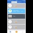 <strong>Sonoff POW R2</strong><br>WiFi vezeték nélküli intelligens kapcsoló fogyasztásmérővel, túlfeszültség-védelemmel