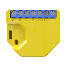Shelly  RGBW LED csík és LED izzó okosvezérlés