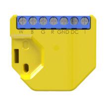 """<strong>Shelly RGBW2</strong><br><p style=""""font-size:0.8EM"""">WiFi-s LED csík és LED izzó okos világításvezérlés</p>"""