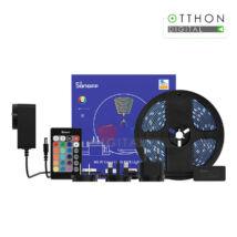 Sonoff L2 RGB LED szalag (5m), WiFi + Bluetooth okosvezérléssel