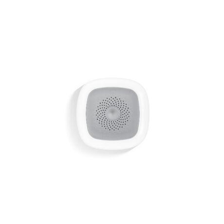 AmikoHome - OKOS OTTHON ZigBee hőmérséklet és páratartalom érzékelő