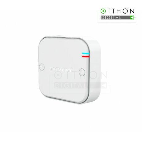 Intelligens ORVIBO multifunkcionális relé, 2,4 GHz, ZigBee, Wi-Fi, 100 m, CM10ZW