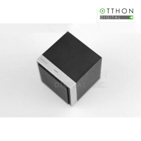 Magic Cube ORVIBO távirányító központi hub, Amazon Alexa, Google Assistant, IR, Wi-Fi, 2,4 GHz, CT10W-B1VO