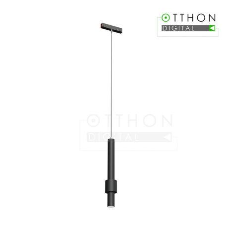 Orvibo Smart Magnetic Chandelier S2, candle shape 1 lamp