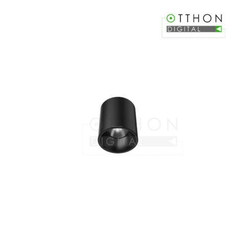 Orvibo Surface-mounted Circular Smart Downlight S3, black