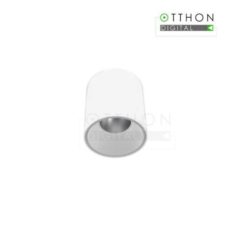 Orvibo Surface-mounted Circular Smart Downlight S3, white