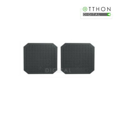 ORVIBO, Smart WIFI Dual Relay Switch, 110-240V, 50 / 60Hz, 2,4 GHz, ZigBee