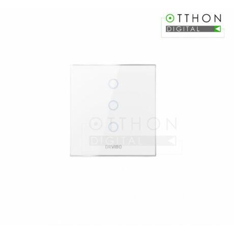 ORVIBO Smart Switch, C-touch, ZigBee, Wi-Fi, telefonos vezérlés, 2,4 GHz, Google Assistant, Amazon Alexa, T30W3Z
