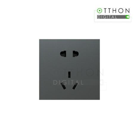 Orvibo Non-smart socket, golden color T40K1G