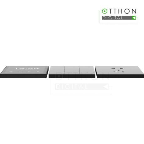 Orvibo MixSwitch smart remote control panel, white, T40S6ZW
