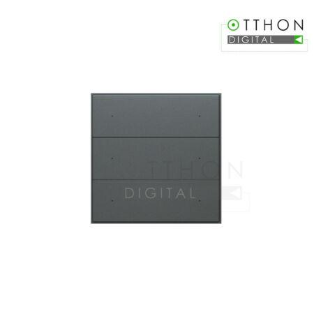 ORVIBO intelligens moduláris kapcsoló, Bluetooth, ZigBee, Wi-Fi, jelenet opció, telefonvezérlés, T40S6Z