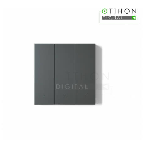 ORVIBO Smart Switch, Bluetooth, ZigBee, Wi-Fi, hangvezérlés, telefonos vezérlés, T40W3Z