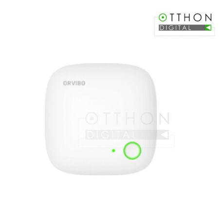 ORVIBO Smart Mini Hub vezérlőegység, ZigBee, Wi-Fi, 2,4 GHz, 50 érzékelő, VS20ZW