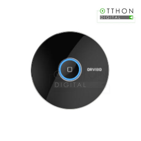 Hub Allone Pro Smart ORVIBO, univerzális távirányító funkció, IR / RF, Wi-Fi, VS20RB-1VO