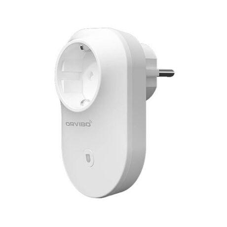 Orvibo - Intelligens WiFi okos otthon konnektor , dugalj , aljzat (EU-szabvány)
