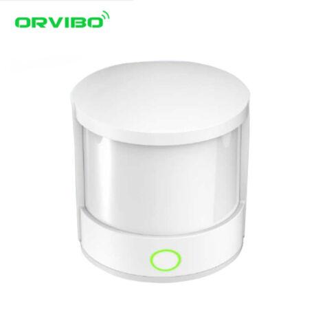 Mozgás érzékelő(PIR) vezeték nélküli - ZigBee