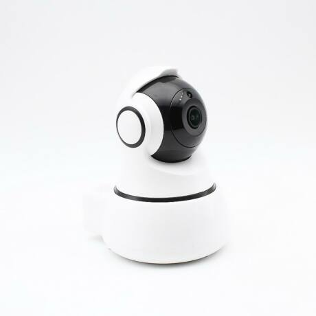 Orvibo - beltéri 360 éjjellátó HD WiFi kamera ,bébiőr - babamonitor funkcióval