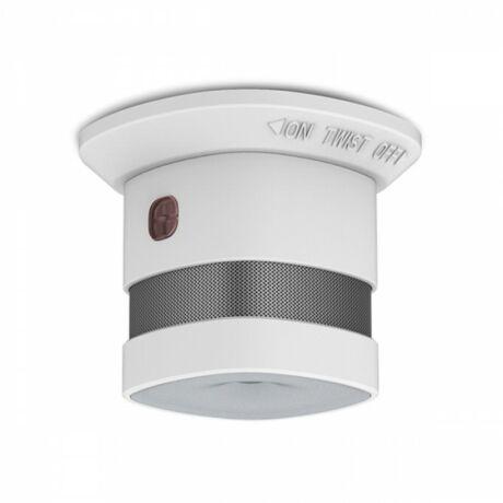 Füst érzékelő vezeték nélküli - ZigBee