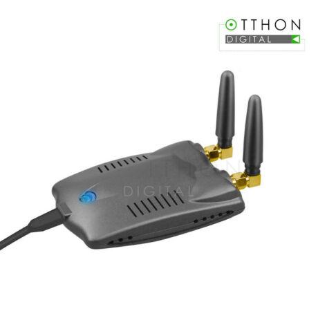 SmartWise RF Bridge 315MHz + 433 MHz Dual RF – WiFi átjáró