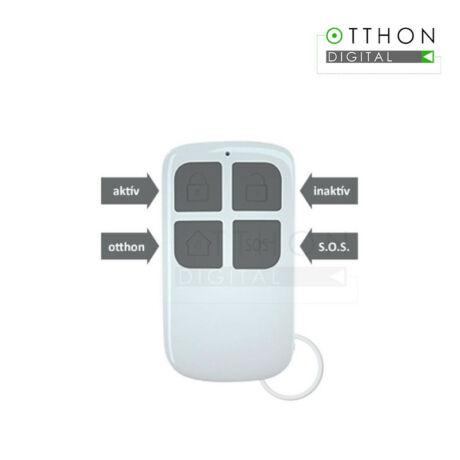 SmartWise RF sziréna pót-távirányító