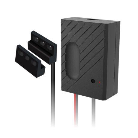 <strong>SmartWise garázskapu / kapunyitó vezérlés</strong><br>Sonoff kompatibilis, WiFi-s, interneten át távvezérelhető, állapot-szenzorral