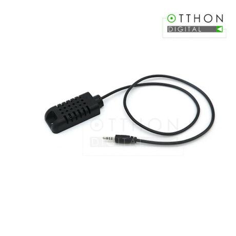 Sonoff AM2301 hőmérséklet és páratartalom érzékelő TH10 és TH16 relékhez