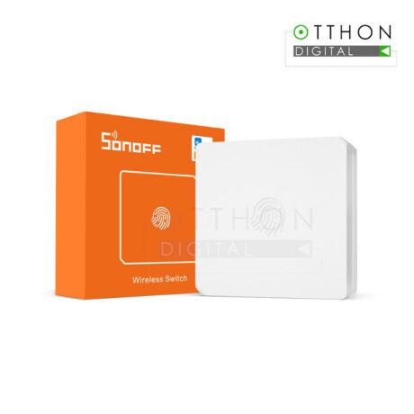 Sonoff Zigbee gomb, mini vezetéknélküli távirányító (ZNZB-01)