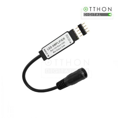 Sonoff LED szalag jelerősítő Sonoff L1 és L2 WiFi-s okos LED vezérléshez