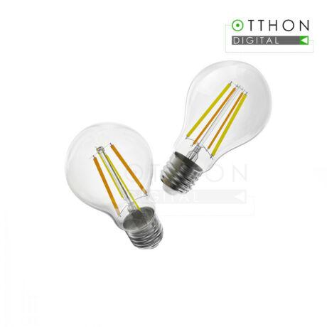 Sonoff B02-F A60 WiFi-s LED vintage okosizzó (E27 foglalathoz)