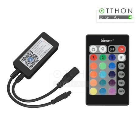 Sonoff L1 WiFi-s RGB LED vezérlés