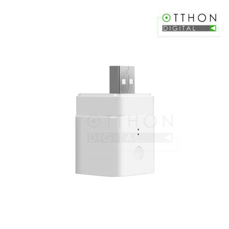 Sonoff Micro WiFi-s 5V USB okosvezérlés