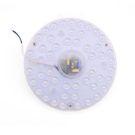 Sonoff - WiFi vezeték nélküli kerek LED világítás mágneses talpakkal
