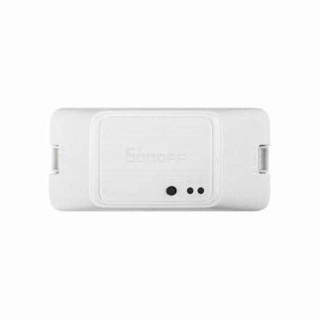 <strong>Sonoff Basic R3</strong><br>WiFi vezeték nélküli intelligens kapcsoló 10A